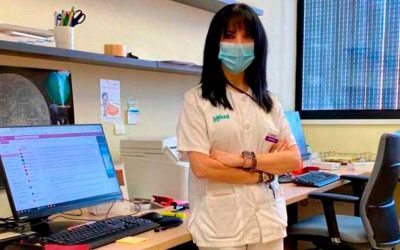 Programa 78 de 'Sanará Mañana': cuidados paliativos de enfermería
