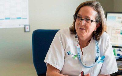 Programa 83 de 'Sanará Mañana': enfermeras estoma terapeutas