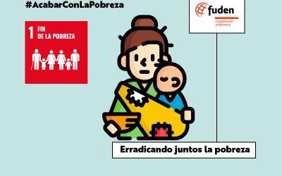Cooperación enfermera y la erradicación de la Pobreza: trabajando por el derecho a la salud de todas las personas.